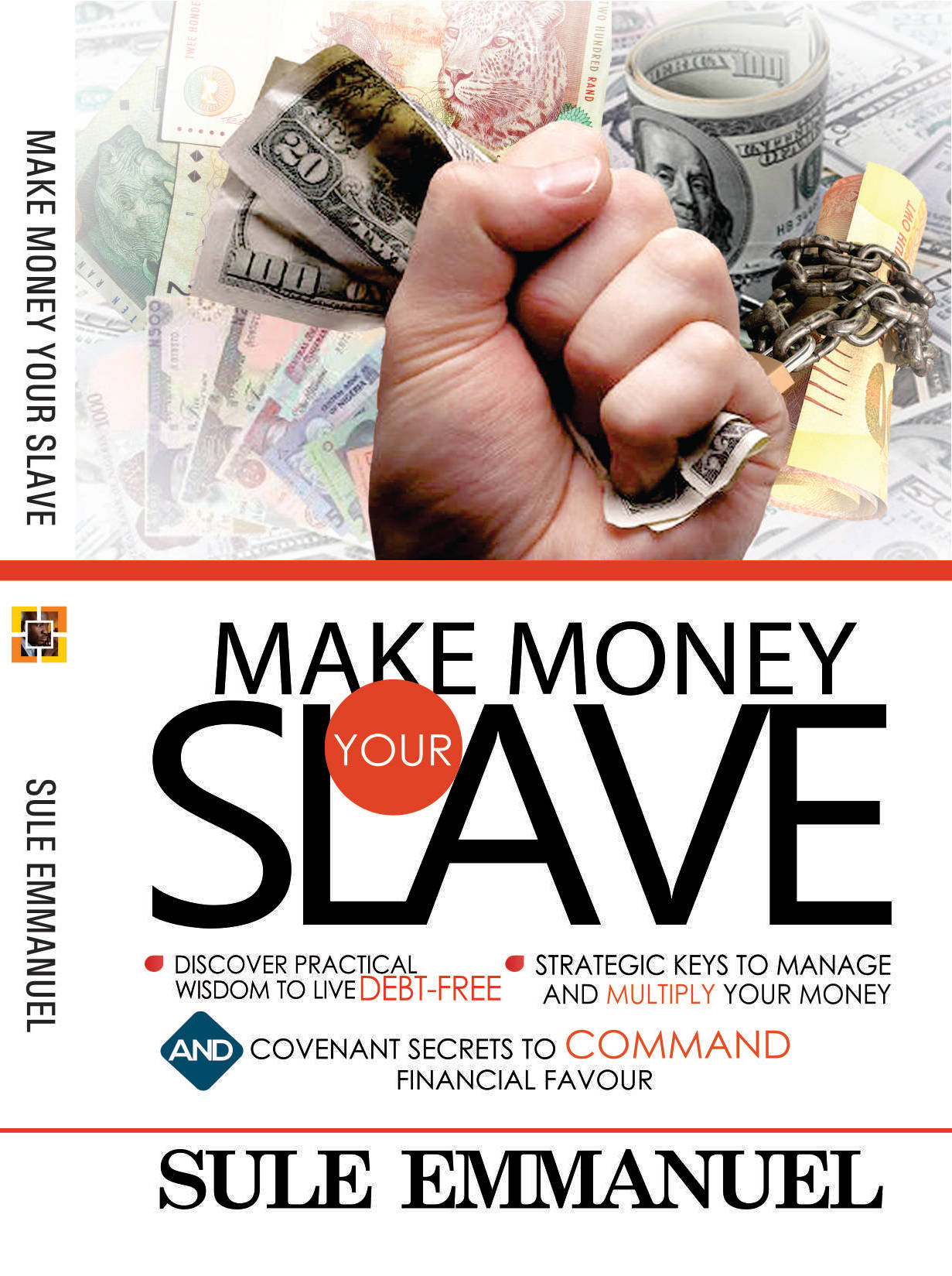 I Am Your Slave Now Do What I Say By Anthony Madrid - The